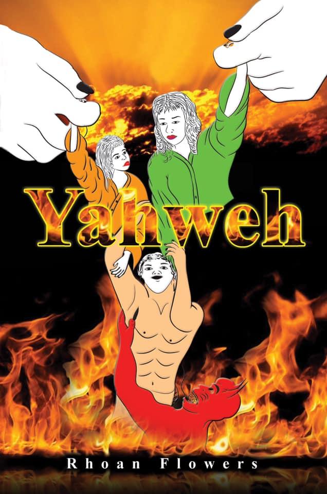 (Book File 2) Yahweh new